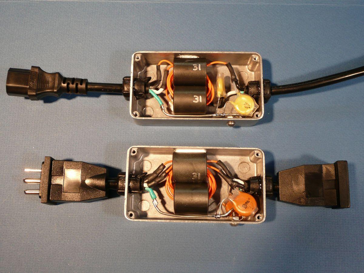 Grow Light Electronic Ballasts